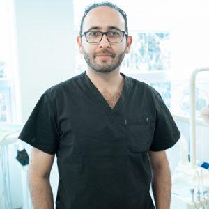 DR. ISRAEL RESENDIZ