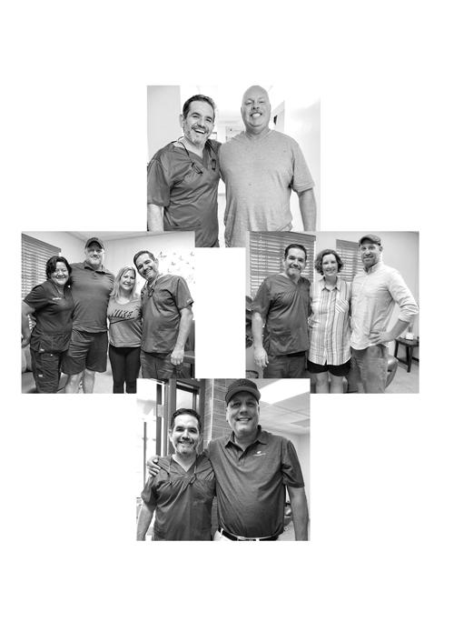 Dr. Moguel Patients