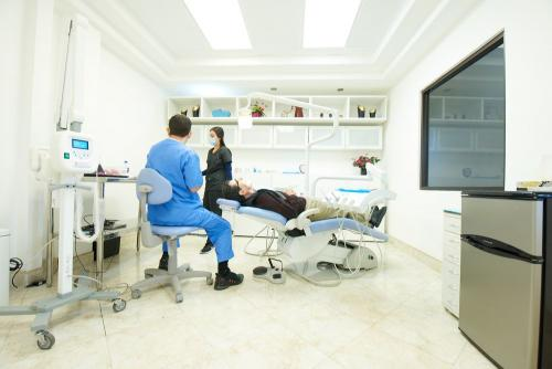 tijuana dental area